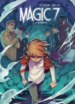 Magic 7 # 5