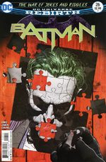 Batman # 26