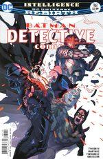 Batman - Detective Comics # 961