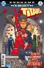 Titans (DC Comics) 13
