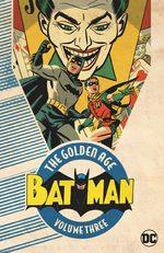 Batman - The Golden Age # 3