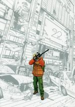 I am a Hero 22 Manga