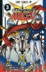 Yu-Gi-Oh! Arc-V # 3