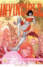 Invincible 135 Comics