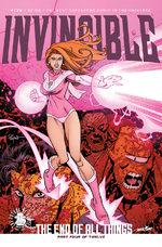 Invincible 136 Comics