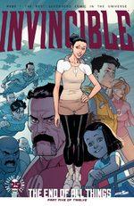 Invincible 137 Comics