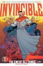 Invincible 138 Comics