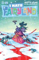 I Hate Fairyland 12 Comics