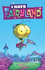 I Hate Fairyland 13 Comics