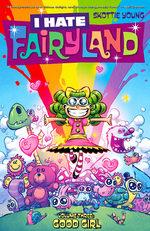 I Hate Fairyland 3 Comics