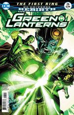 Green Lanterns # 26