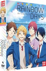Rainbow Days 1 Série TV animée