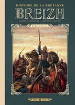 Breizh, l'histoire de la bretagne # 2
