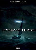 Prométhée T.15 BD
