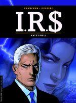 I.R.S. # 18