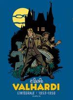 Les aventures de Jean Valhardi # 3
