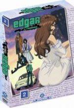 Edgar de la Cambriole - Saison 1 2
