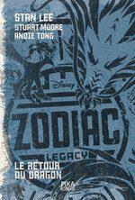 Zodiac Legacy # 2