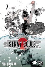 Stray Souls # 7