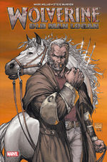 Wolverine - Old Man Logan 1 Comics