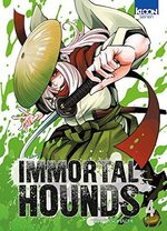 Immortal Hounds 4