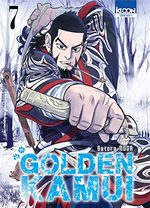 Golden Kamui 7