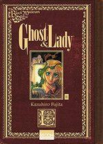 Ghost & Lady 2 Manga