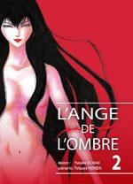 L'ange de l'ombre T.2 Manga