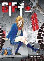 Gift ± T.4 Manga