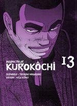 Inspecteur Kurokôchi 13