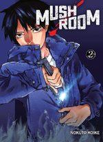 Mushroom T.2 Manga
