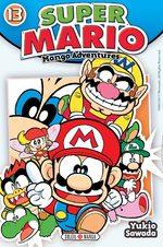 Super Mario # 13