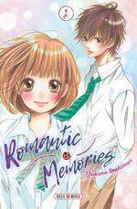 Romantic Memories T.2 Manga