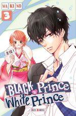 Black Prince & White Prince 3