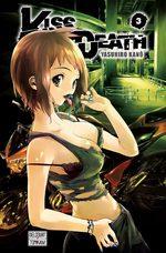 Kiss x Death 3 Manga