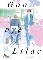 Good Bye Lilac 1 Manga