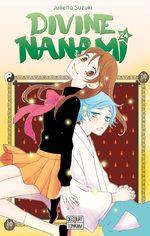Divine Nanami # 24