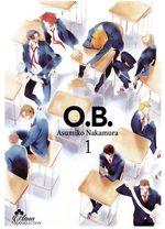 O.B. 1 Manga