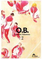O.B. 2 Manga