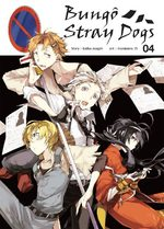 Bungô Stray Dogs # 4
