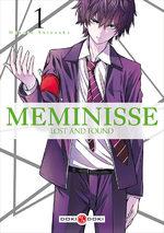 Meminisse 1 Manga