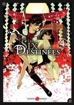 Les six destinées # 4