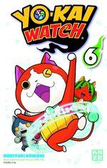 Yo-kai watch 6