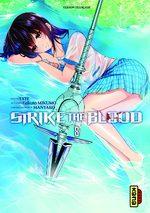 Strike The Blood 8 Manga