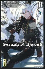 Seraph of the end # 11