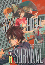 Sky High survival 7