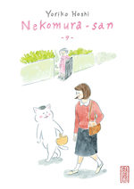 Nekomura-san 9 Manga