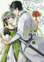 The grim reaper and an argent cavalier 6 Manga