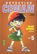 Detective Conan 5