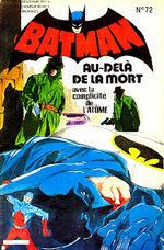 Batman 72 Comics